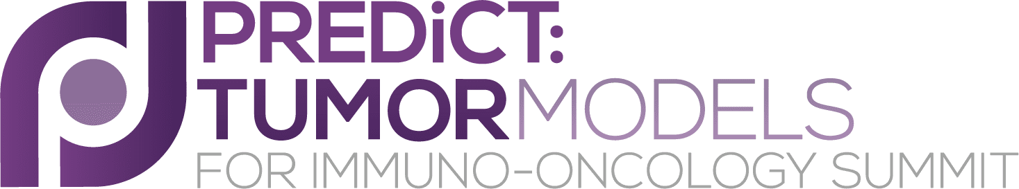 Tumor Models for Immuno-Oncology Summit logo