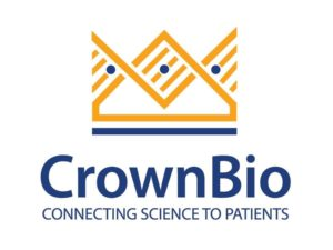 Crown Bioscience Inc. Logo (PRNewsFoto/Crown Bioscience Inc.)
