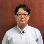Keiji Furuuchi